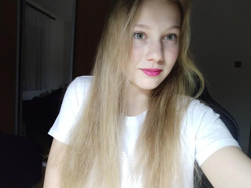 Lucie Ondrová