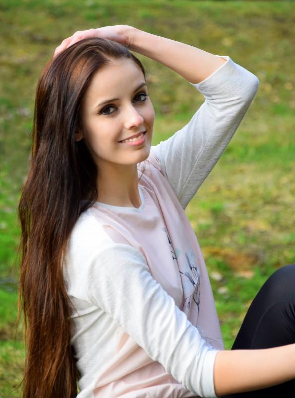 Adriana Kašparovská