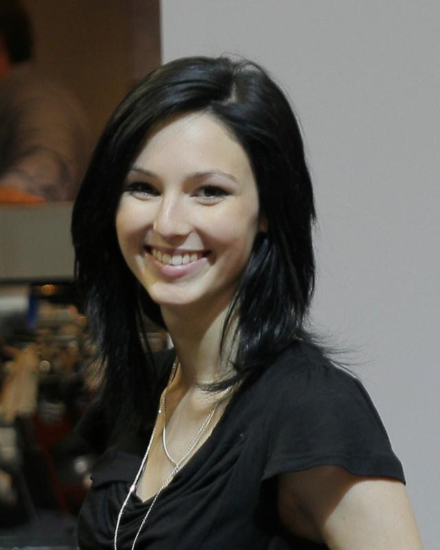 Jana Lošáková