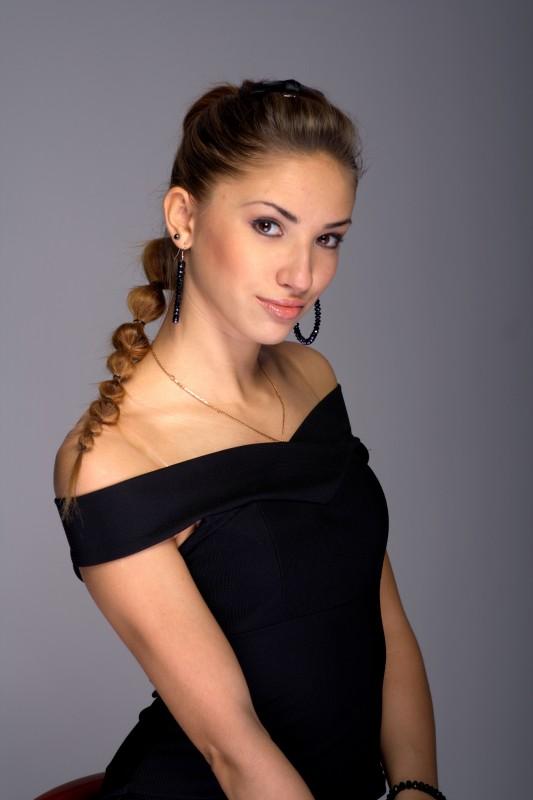 Tetiana Boiko