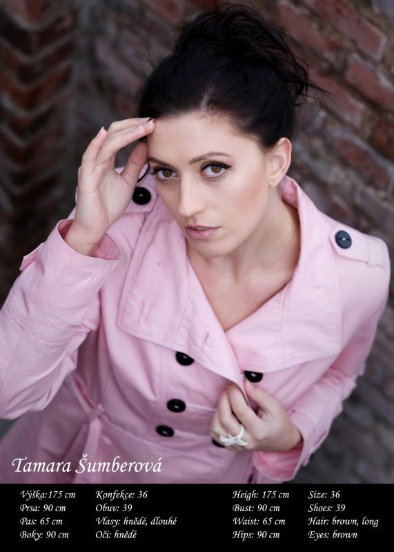 Tamara Šumberová