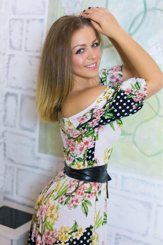 Valeriia Onyshchenko