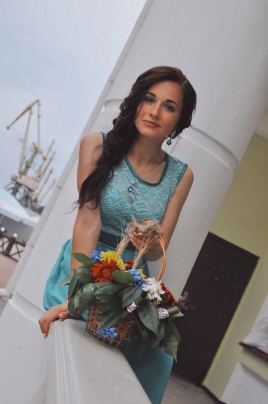 Kateryna Tsymbal